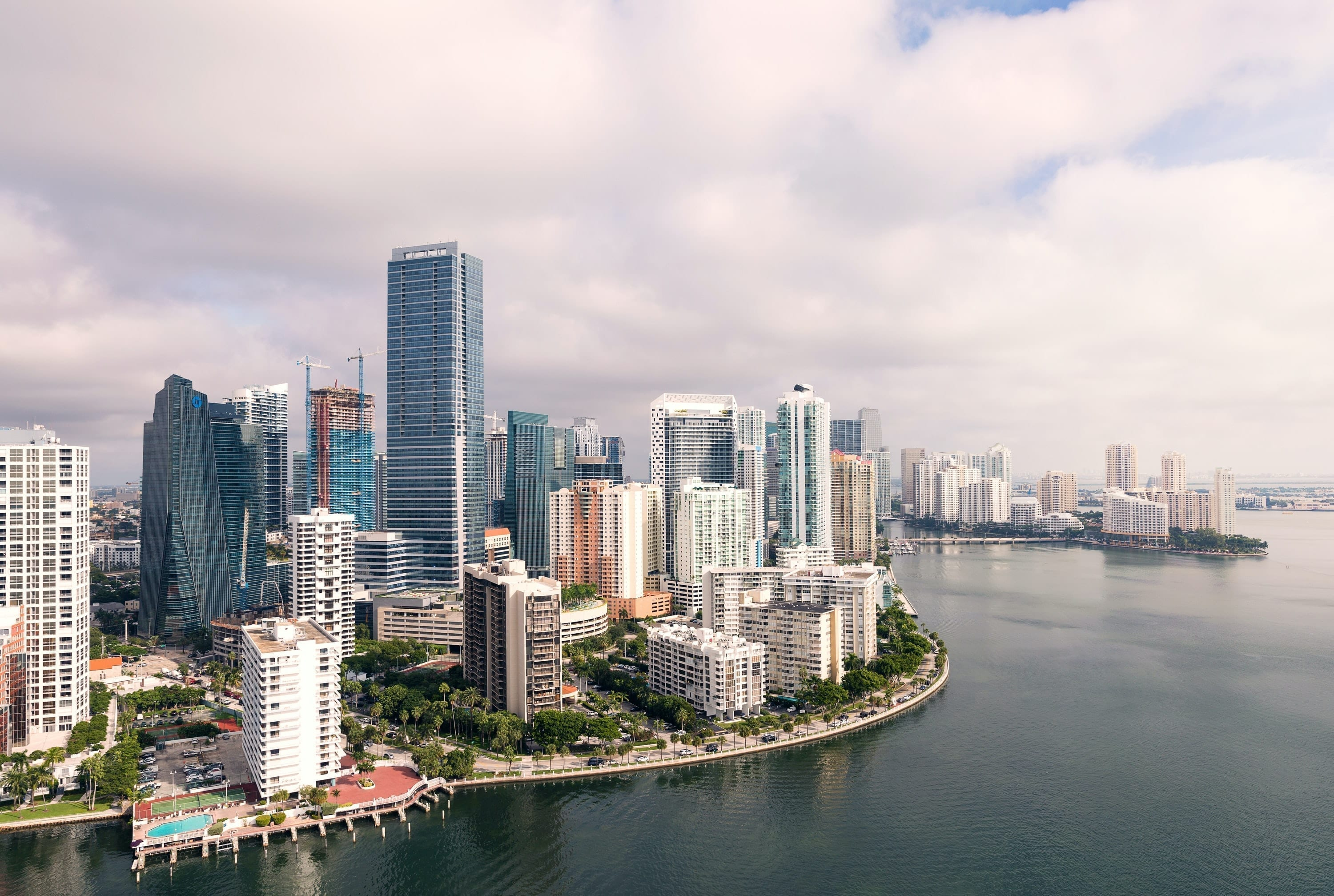 How Supporting Large, High-Value Entrepreneurships Can Grow Miami's Economy