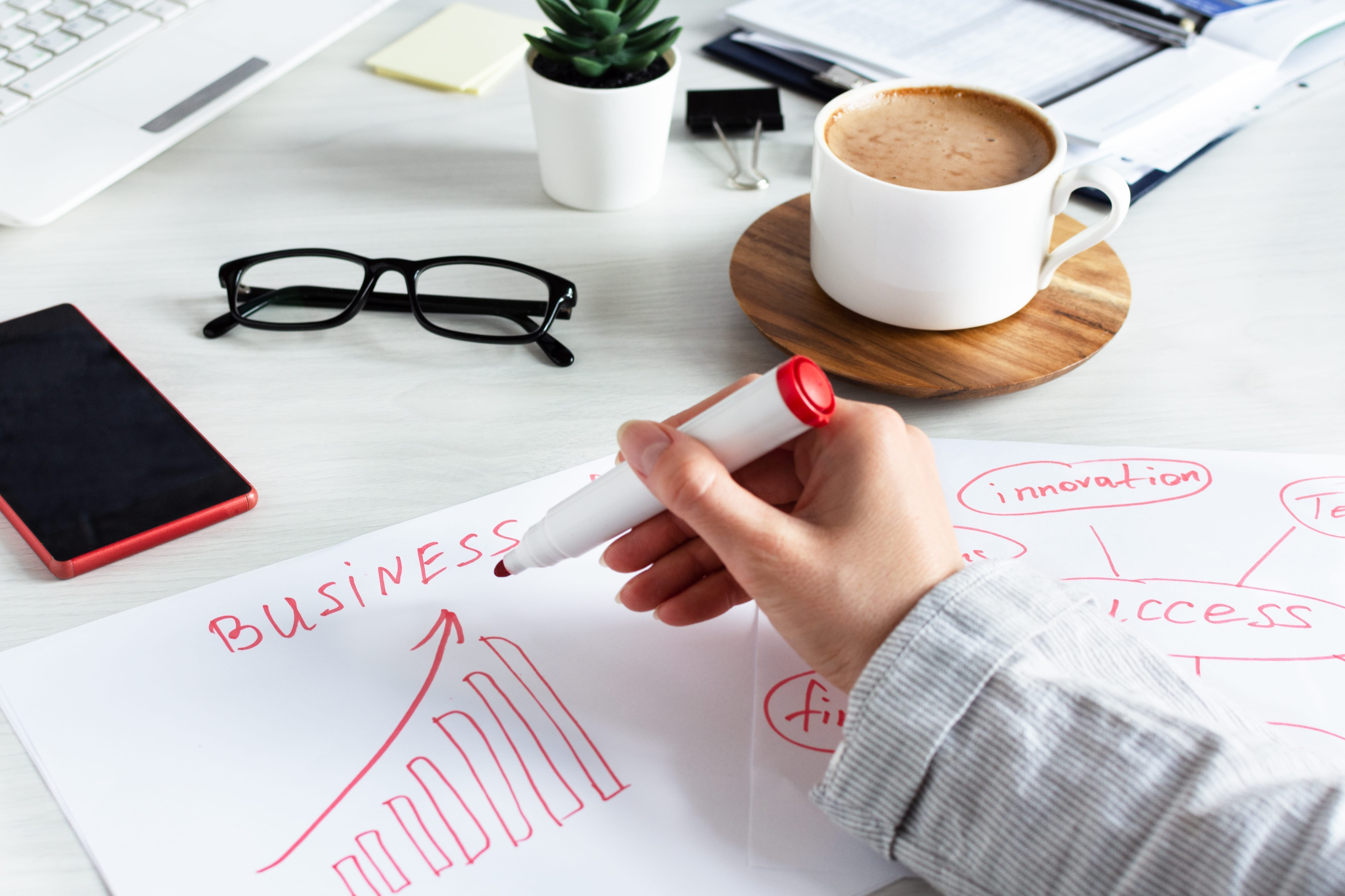 6 Business Plan Samples and Templates to Assist With Writing Yours