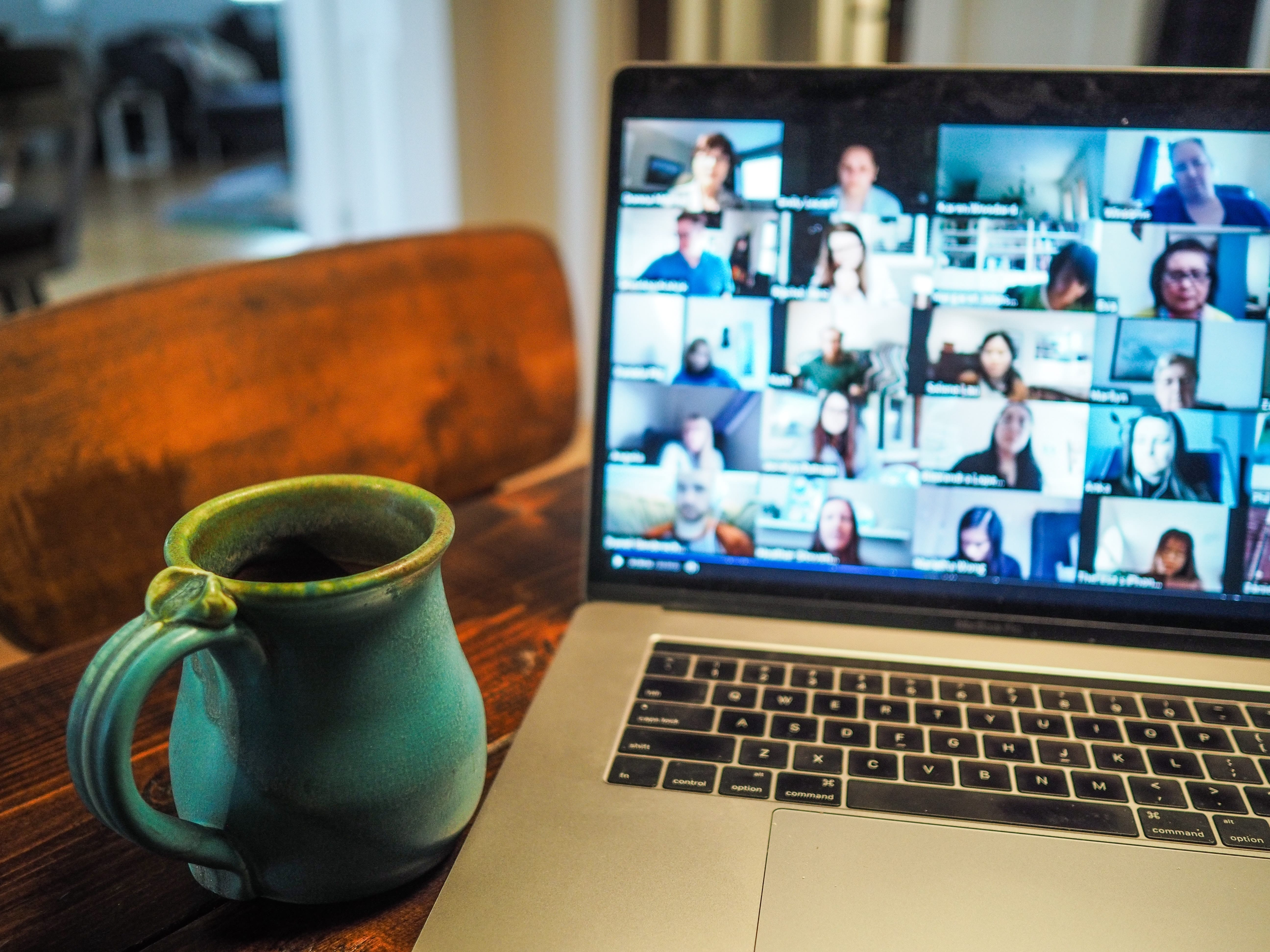 Tips to Increase Virtual Coworking Productivity