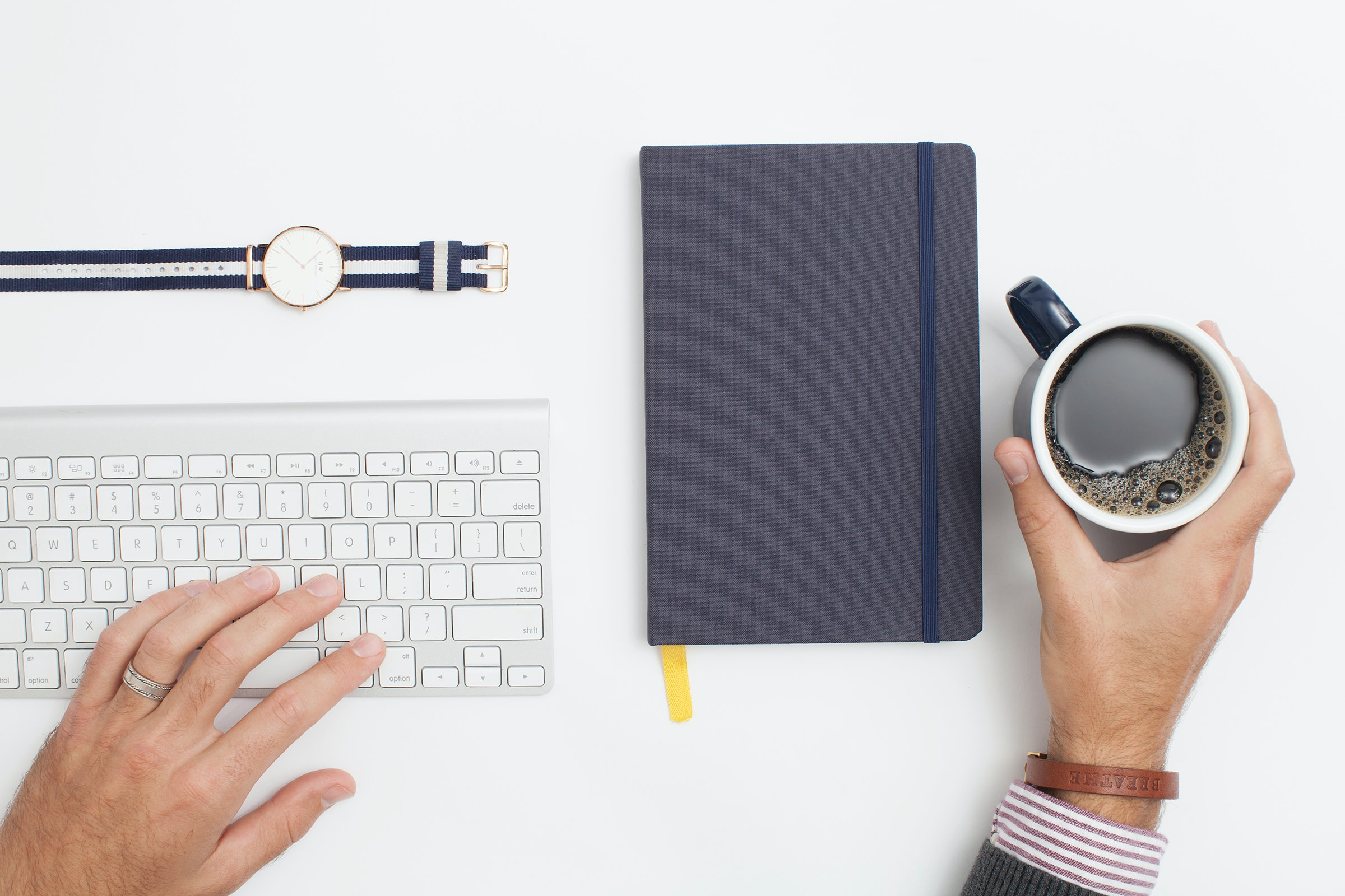 5 Key Platforms to Boost Your Business's Productivity