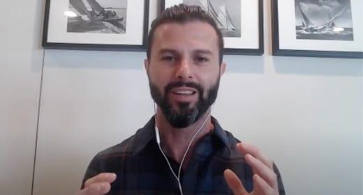 Wellness Tips with Joe Metcalfe