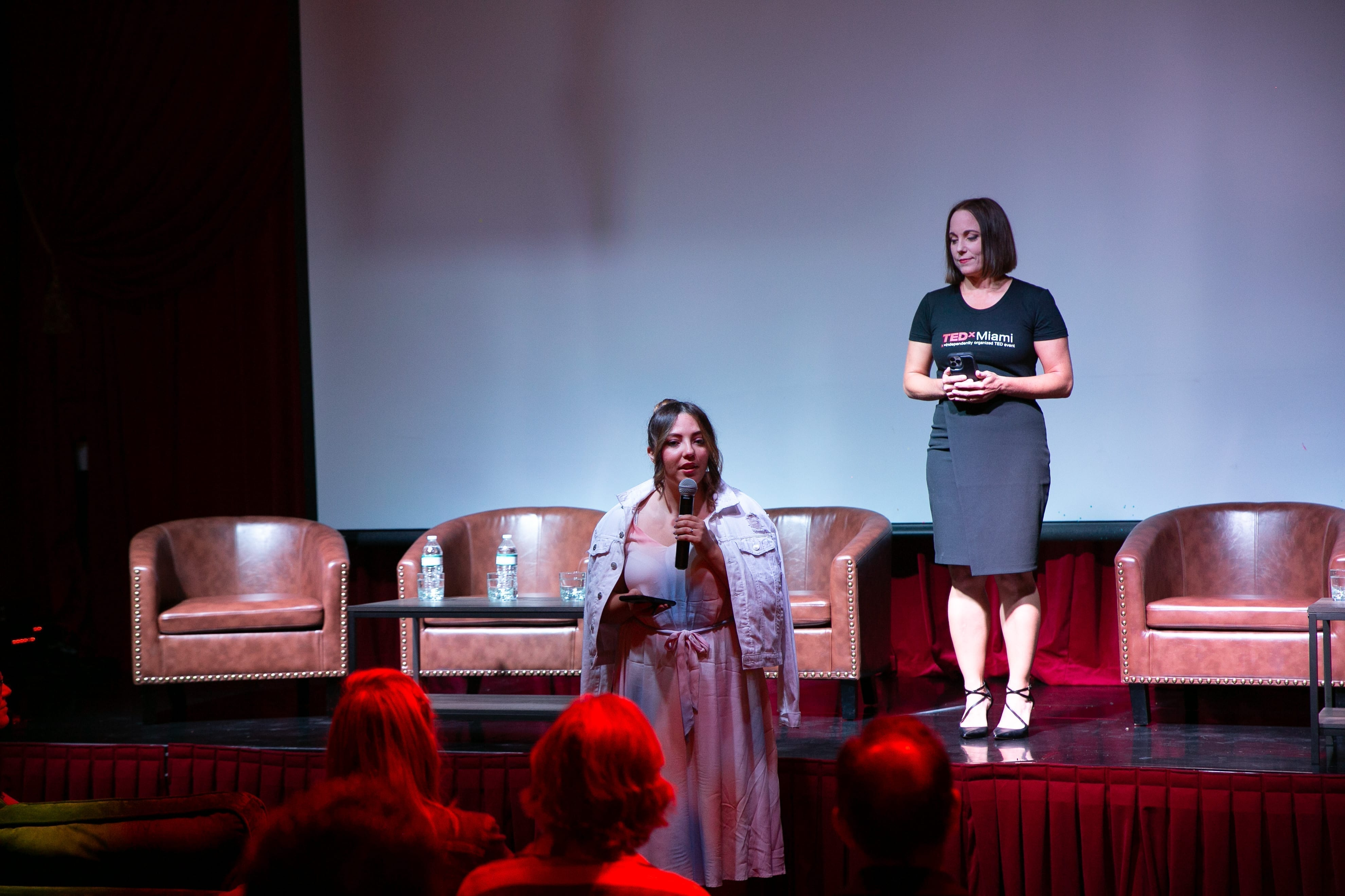 TEDx Miami Salon Recap