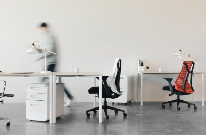 Why Big Companies Are Suddenly Into Coworking